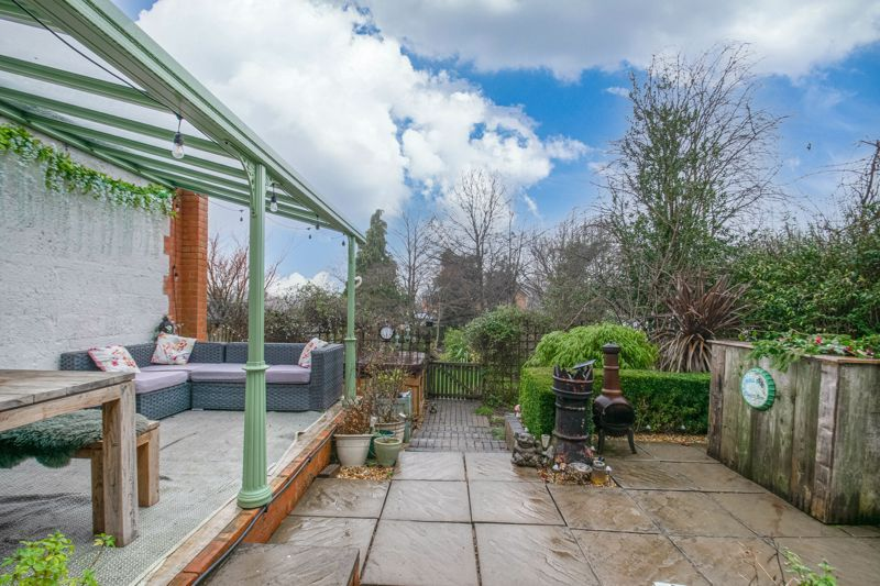 4 bed house for sale in Birchfield Road  - Property Image 15