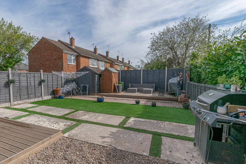 3 bed house for sale in Eden Close 11