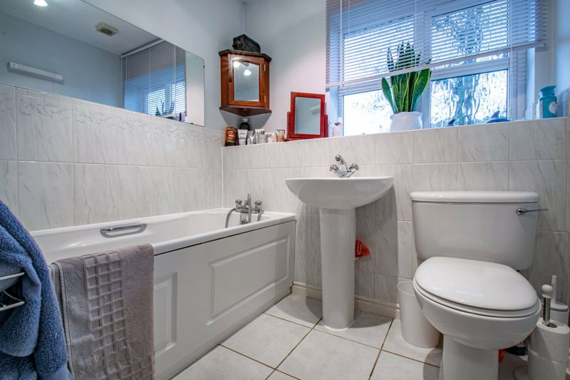 4 bed house for sale in Green Bower Drive 12