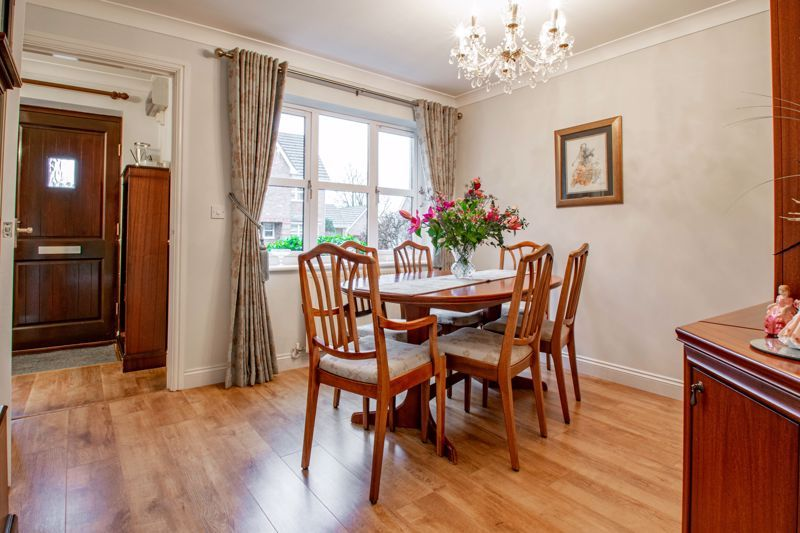 4 bed house for sale in Green Bower Drive 3