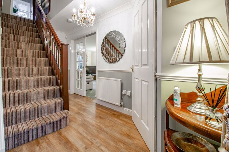 4 bed house for sale in Green Bower Drive 4
