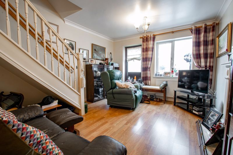 2 bed house for sale in Appletrees Crescent  - Property Image 2
