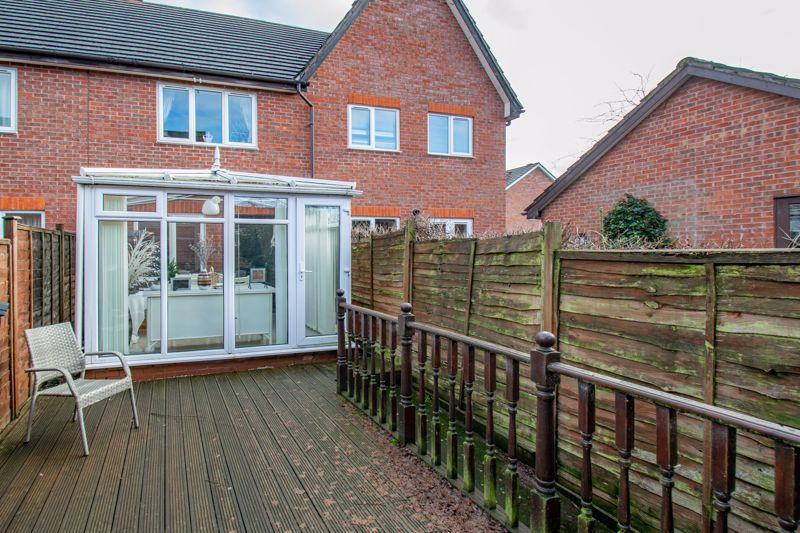 2 bed house for sale in Appletrees Crescent  - Property Image 11
