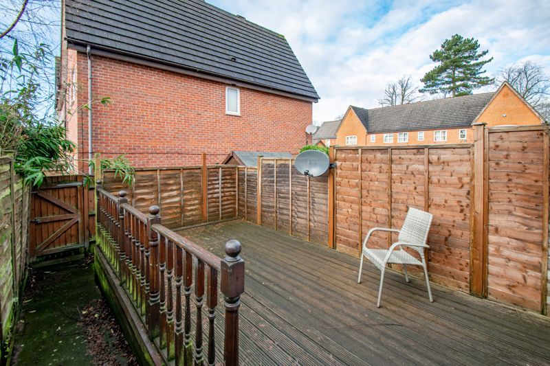 2 bed house for sale in Appletrees Crescent  - Property Image 12