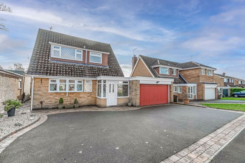 2 bed bungalow for sale in Glenelg Drive 1