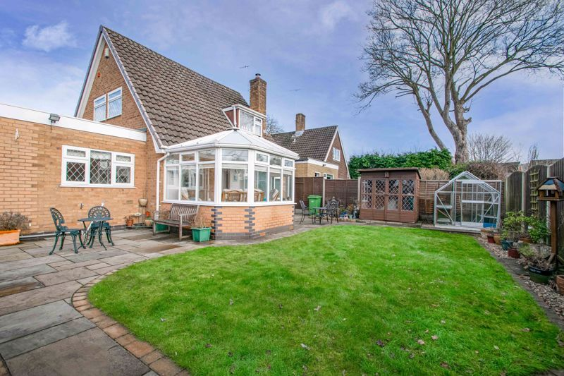 2 bed bungalow for sale in Glenelg Drive  - Property Image 13