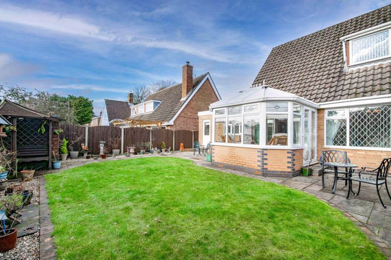 2 bed bungalow for sale in Glenelg Drive 14