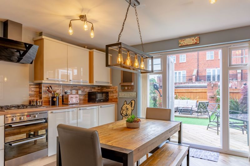 3 bed house for sale in John Corbett Drive  - Property Image 2