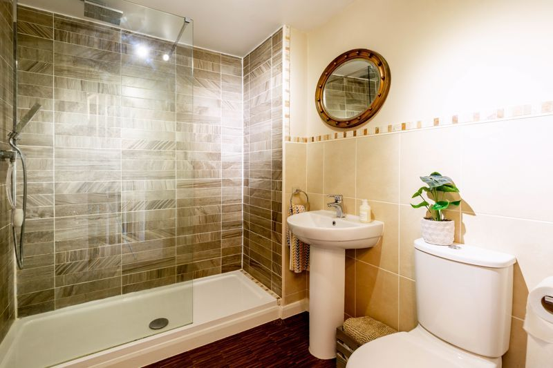 3 bed house for sale in John Corbett Drive  - Property Image 11