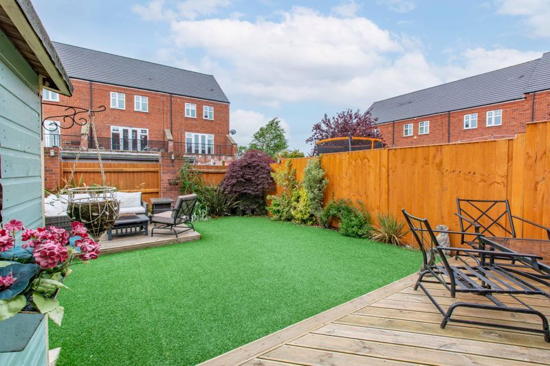 3 bed house for sale in John Corbett Drive  - Property Image 12