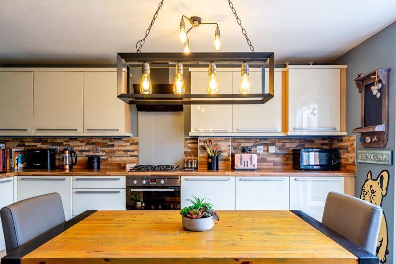 3 bed house for sale in John Corbett Drive 3