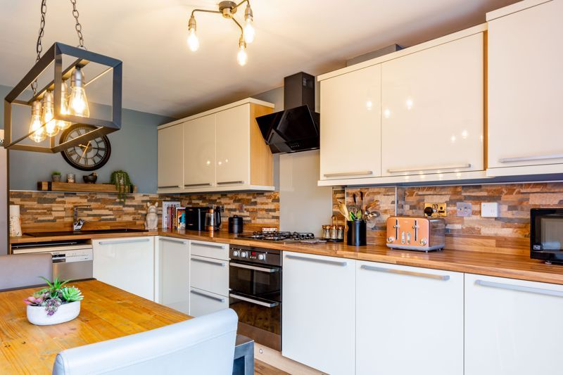 3 bed house for sale in John Corbett Drive  - Property Image 4
