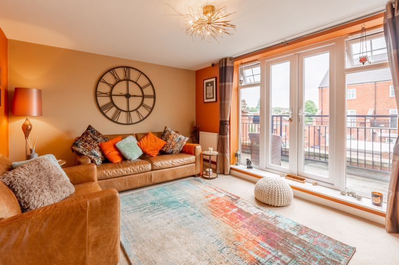 3 bed house for sale in John Corbett Drive 6