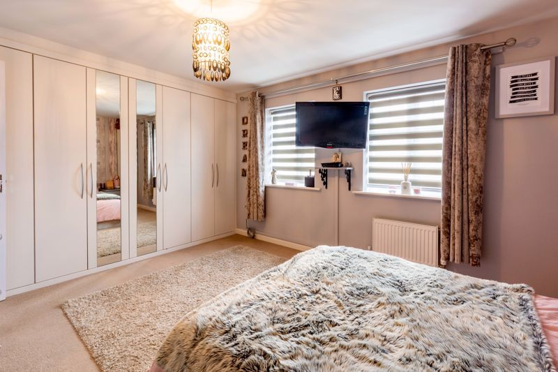3 bed house for sale in John Corbett Drive  - Property Image 10