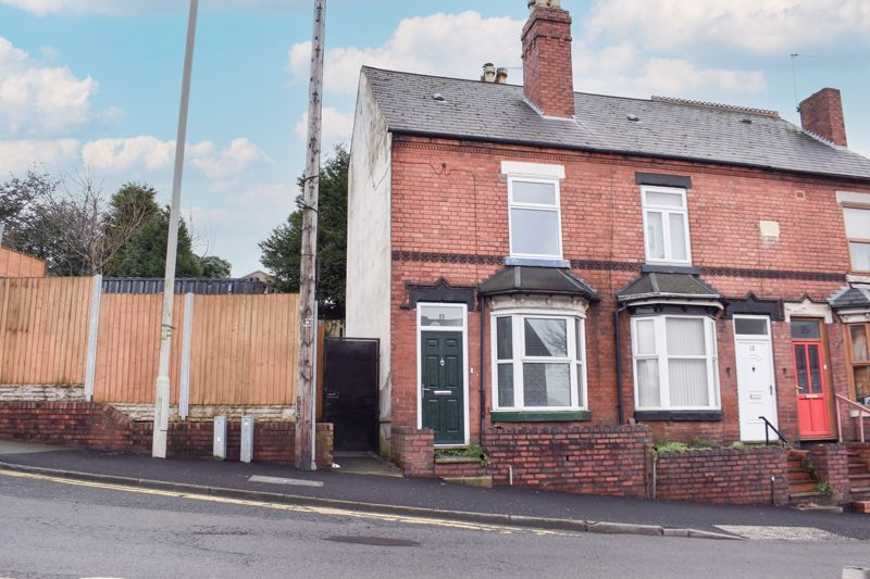 3 bed house to rent in Buffery Road 1