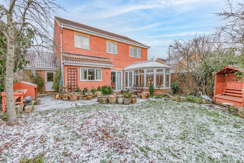 4 bed house for sale in Chepstow Drive  - Property Image 20