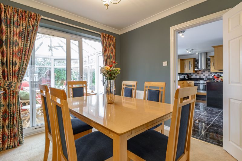 4 bed house for sale in Chepstow Drive  - Property Image 4