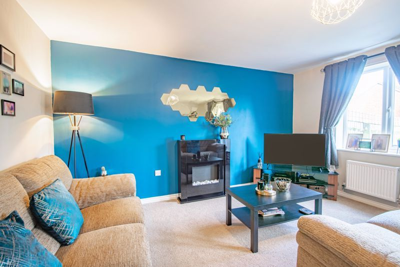3 bed house for sale in George Wood Avenue 5