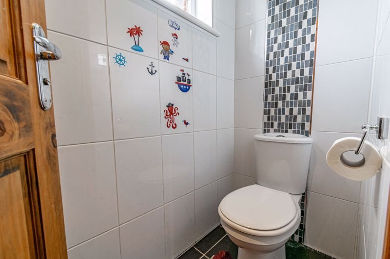 2 bed house to rent in Mickleton Close 11