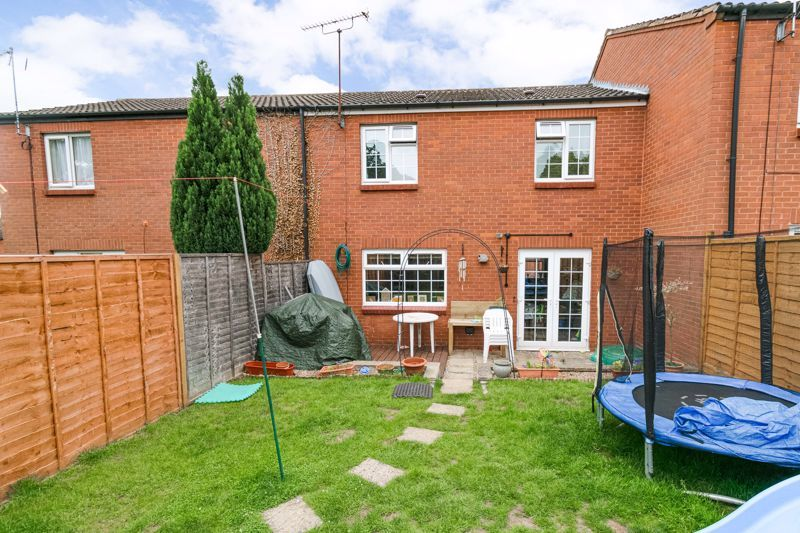 2 bed house to rent in Mickleton Close 13