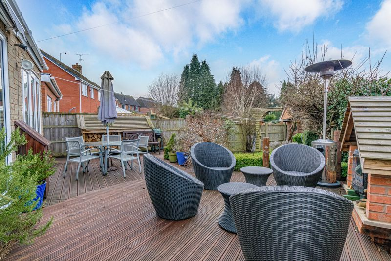 4 bed house for sale in Holbeache Road  - Property Image 13