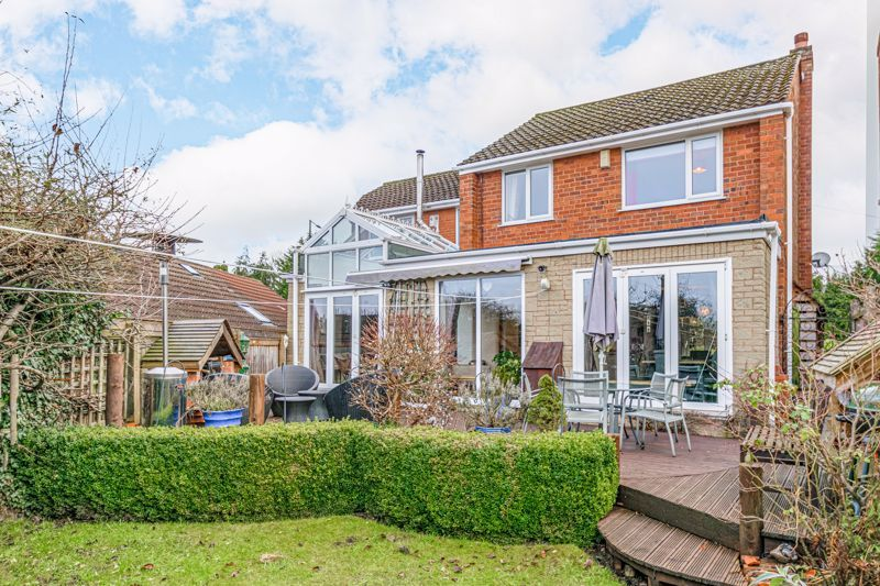 4 bed house for sale in Holbeache Road 14