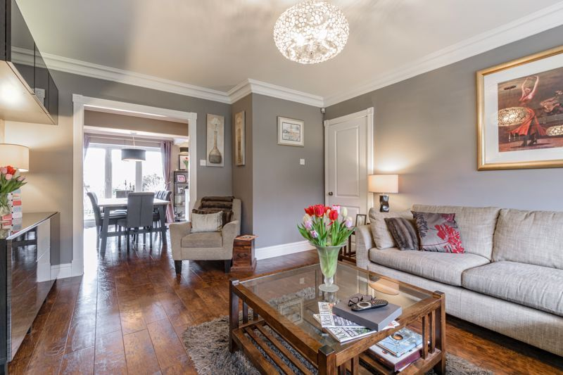 4 bed house for sale in Holbeache Road 15