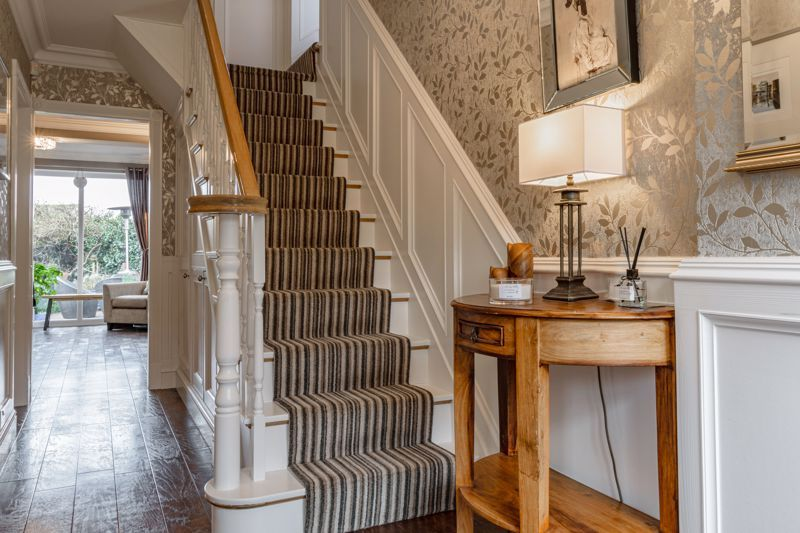 4 bed house for sale in Holbeache Road  - Property Image 18