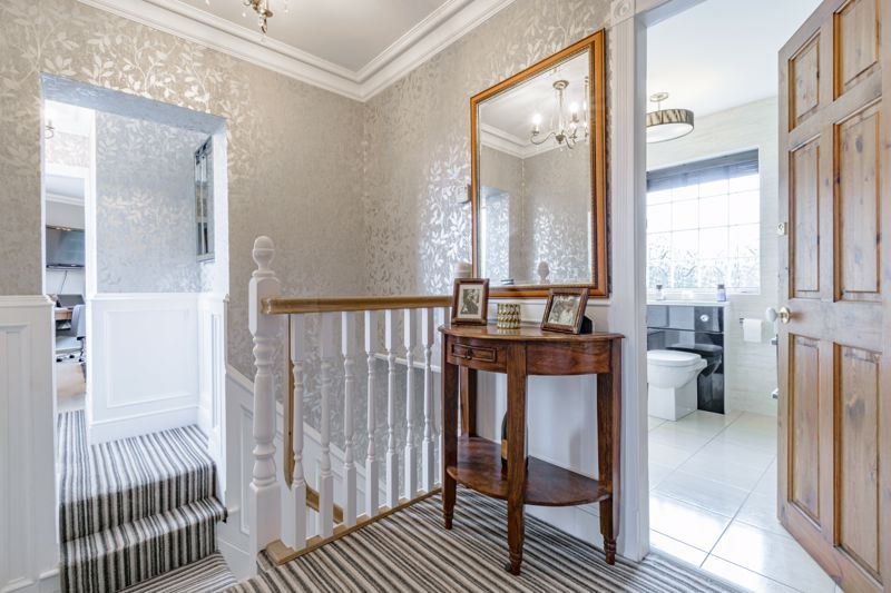 4 bed house for sale in Holbeache Road  - Property Image 20