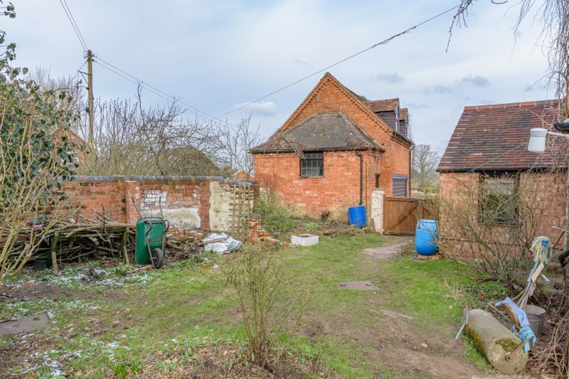 4 bed house for sale in Sharpway Gate  - Property Image 15