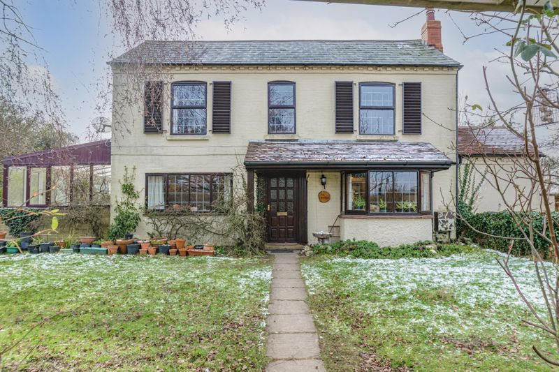 4 bed house for sale in Sharpway Gate 18