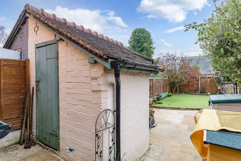 2 bed house for sale in Carlyle Road  - Property Image 15