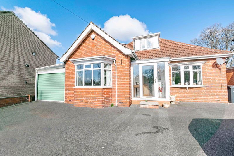 2 bed house for sale in Mucklow Hill  - Property Image 2