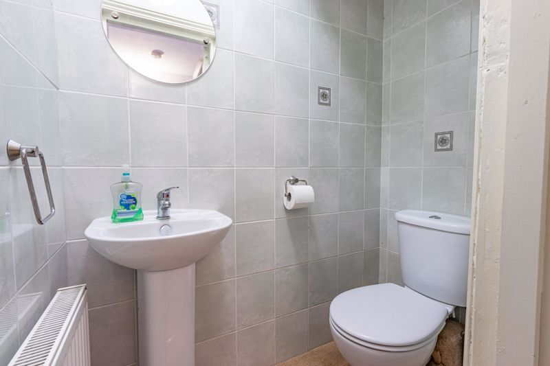 2 bed house for sale in Mucklow Hill  - Property Image 13