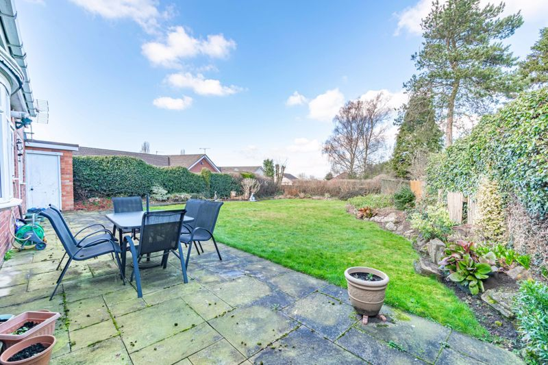 2 bed house for sale in Mucklow Hill 18