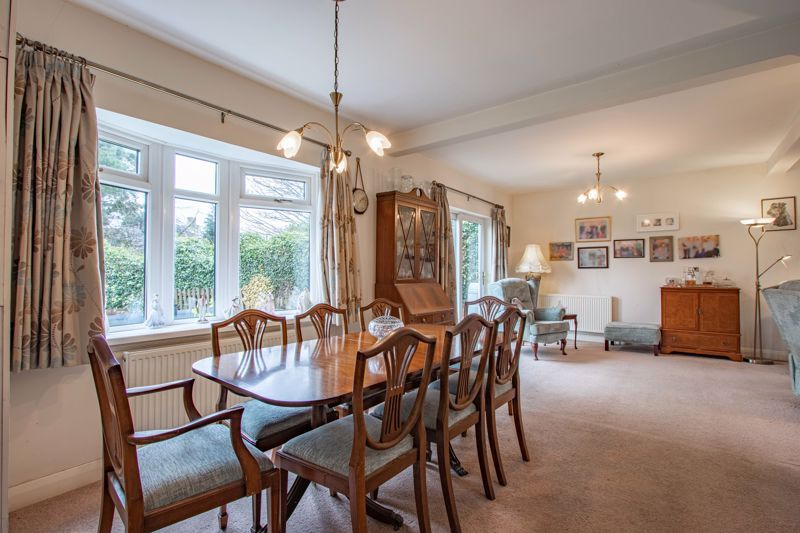 2 bed house for sale in Mucklow Hill  - Property Image 5