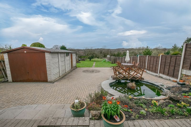 4 bed house for sale in Redditch Road 20