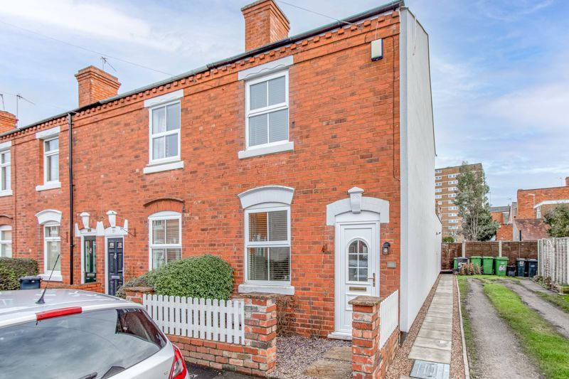2 bed house for sale in Wheeler Street  - Property Image 1