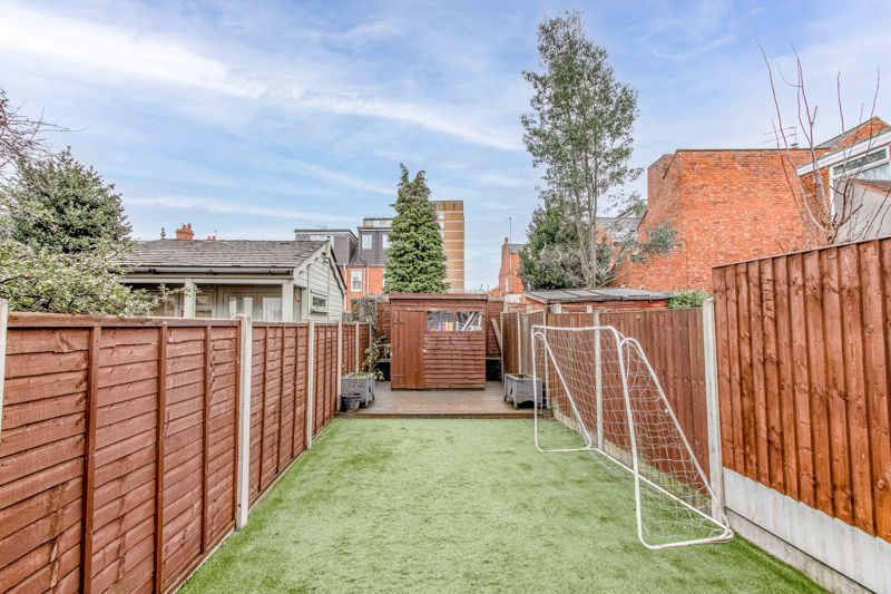 2 bed house for sale in Wheeler Street 12