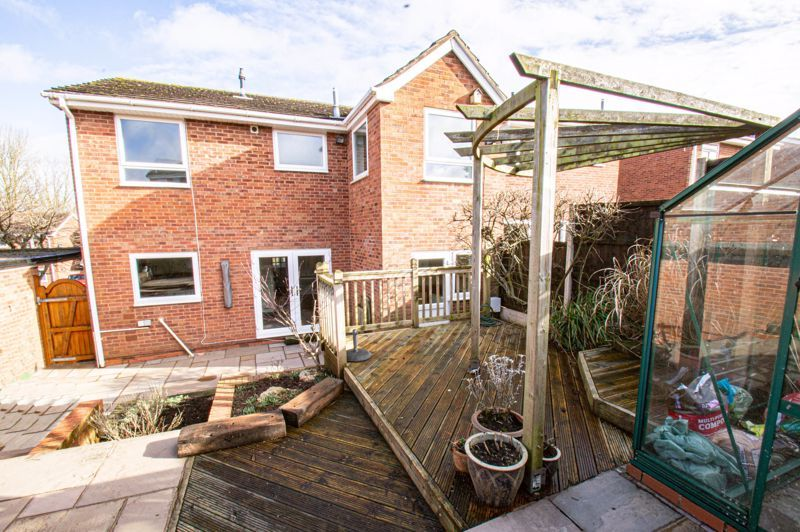4 bed house for sale in Deansway  - Property Image 16