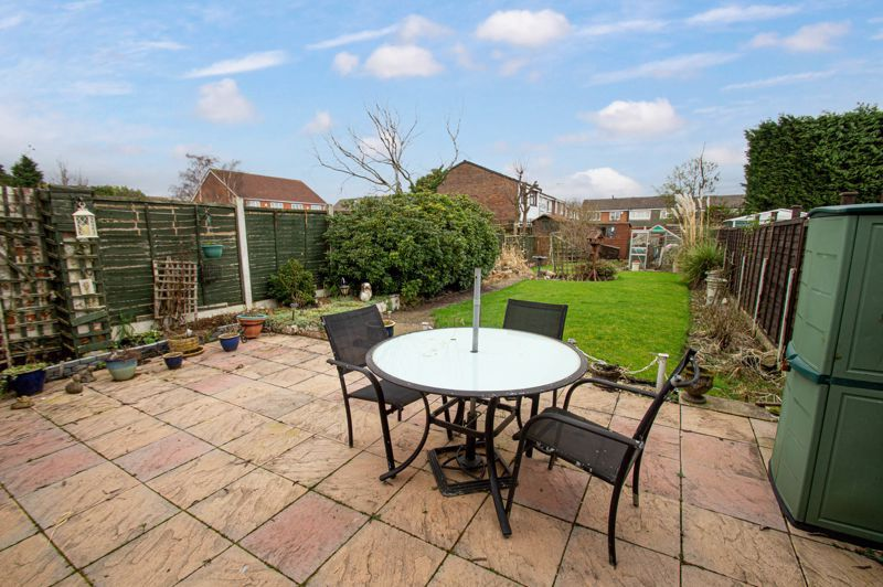 3 bed house for sale in Throne Road 12