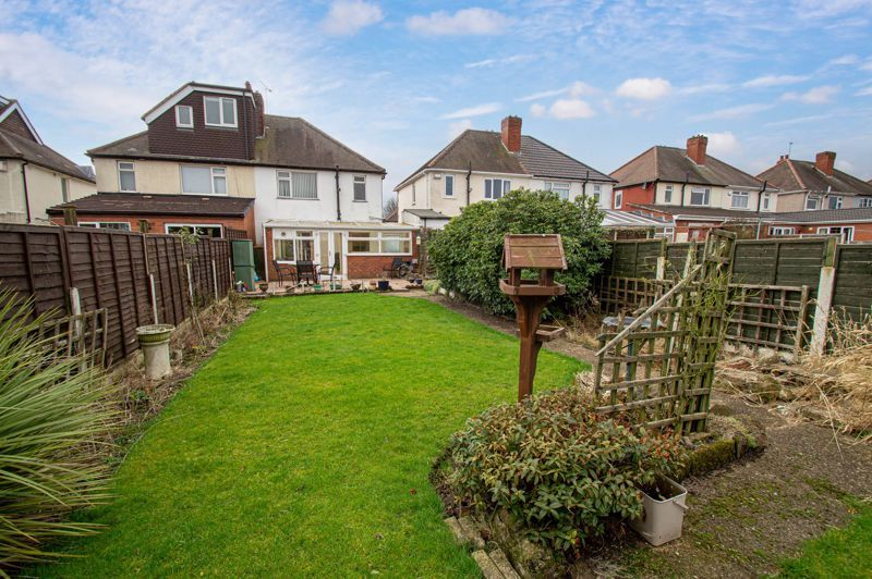 3 bed house for sale in Throne Road 13