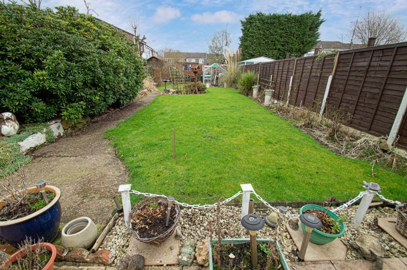 3 bed house for sale in Throne Road 14