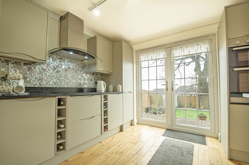 4 bed house for sale in Church Down Close 5