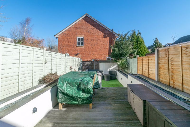 3 bed house for sale in Honeychurch Close 12