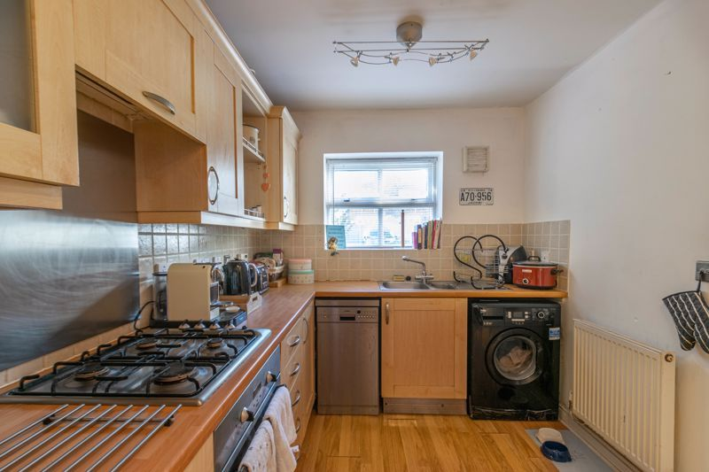 3 bed house for sale in Honeychurch Close 3
