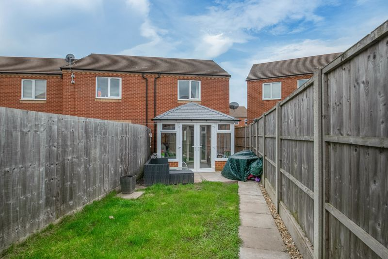 2 bed house for sale in Kemble Street 11
