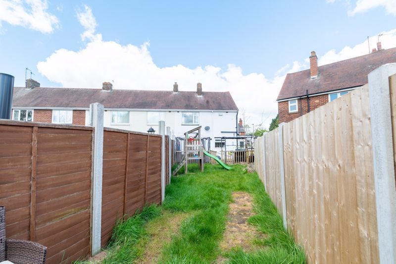 2 bed house for sale in Park Road  - Property Image 13
