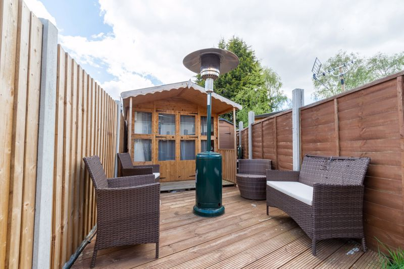2 bed house for sale in Park Road  - Property Image 16