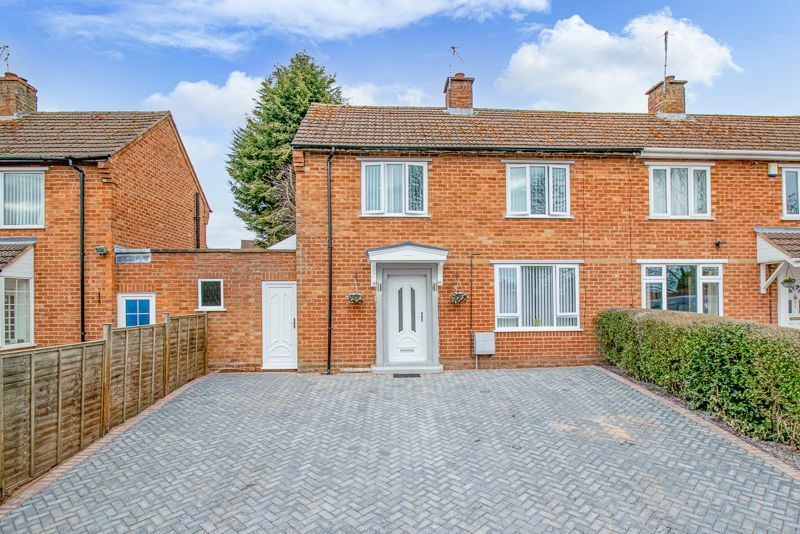2 bed house for sale in Hewell Avenue 1
